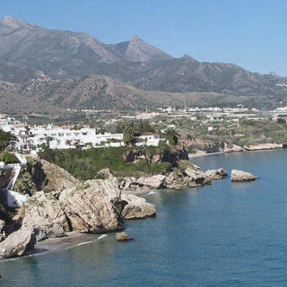 Removals to or from Torrox