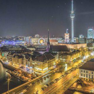 Mudanza internacional en Alemania