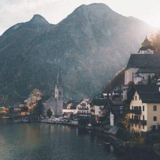 Mudanzas internacionales en Austria