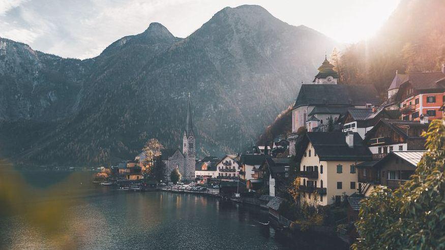 Mudanza internacional Austria