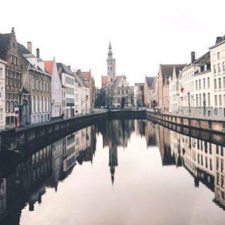 Mudanzas internacionales en Bélgica