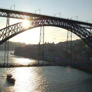 Mudanza internacional en Portugal