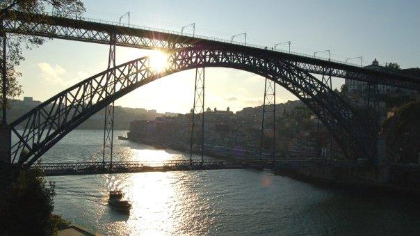 Mudanza internacional en Portugal 2