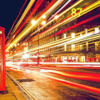 Mudanza internacional en Reino Unido