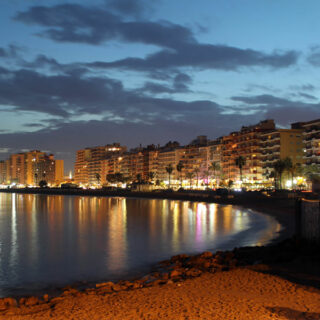 Local removals in Fuengirola with full services