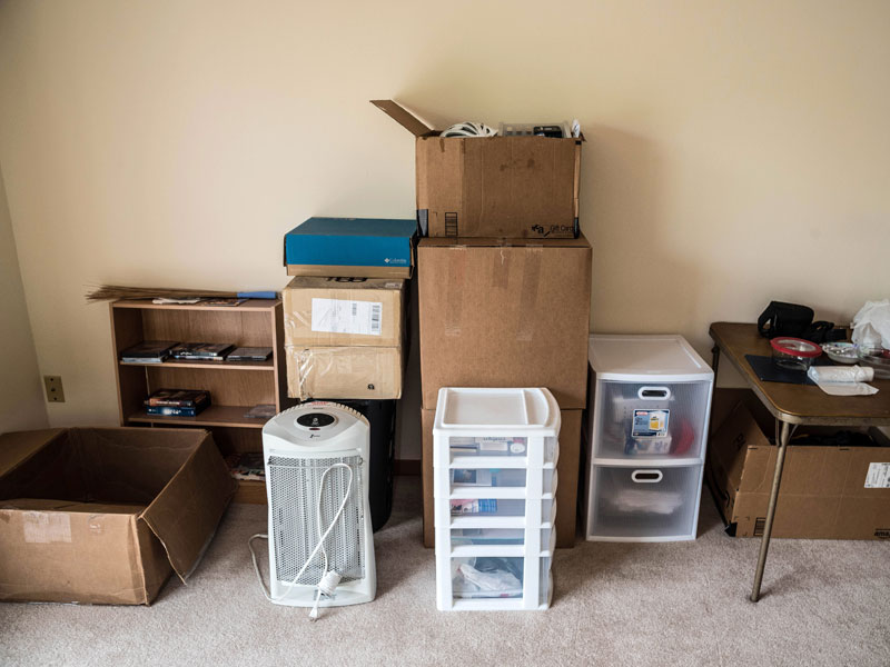 storage Fuengirola