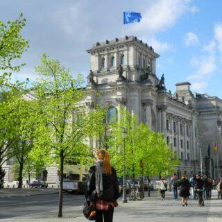 Mudanzas internacionales a Alemania: calidad y garantía