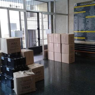 Empresa profesional de mudanzas internacionales en Málaga
