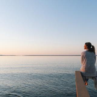 Umzüge und ein nachhaltiger Lebensstil in der neuen Normalität