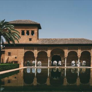 Umzug nach Granada oder von dort aus? Hakotrans ist die Antwort