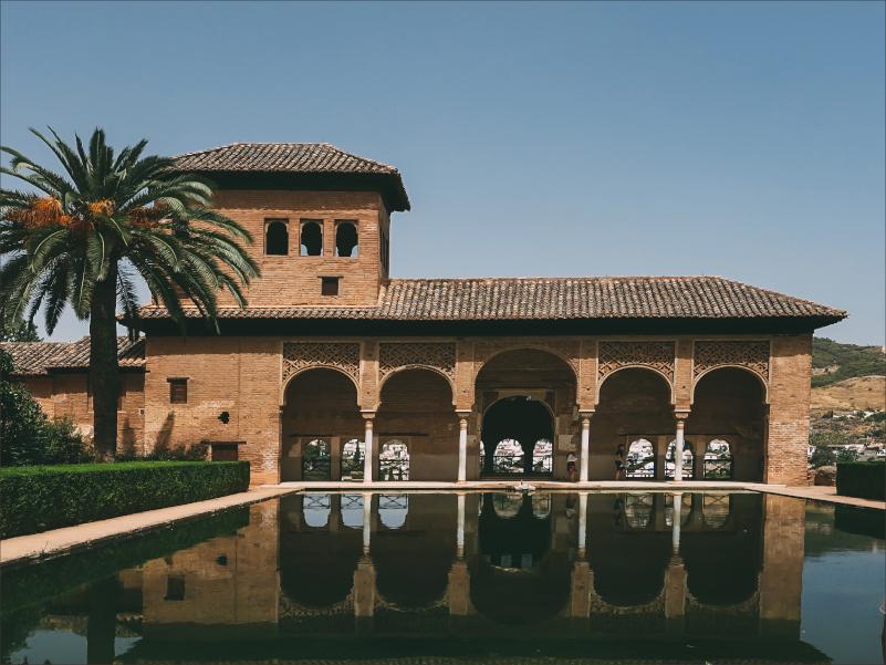 Umzüge nach Granada oder aus Granada.