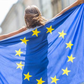 Alle Informationen zu internationalen Umzügen nach Europa