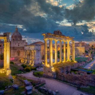 Haz con nosotros tus mudanzas internacionales a Italia