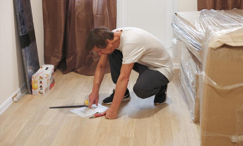 Mudanzas con montaje y desmontaje de muebles