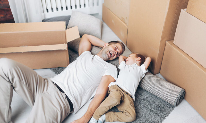 National removals spain