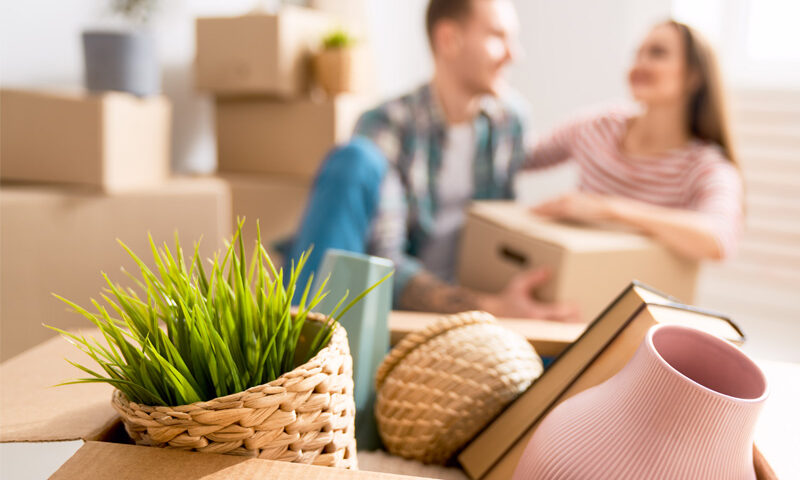 How to organize a move to another country