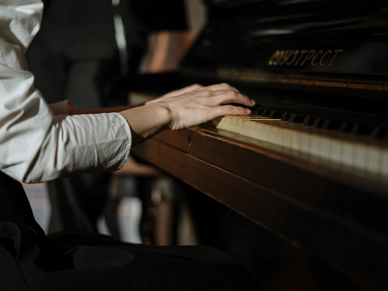 Mudanzas y traslado de pianos